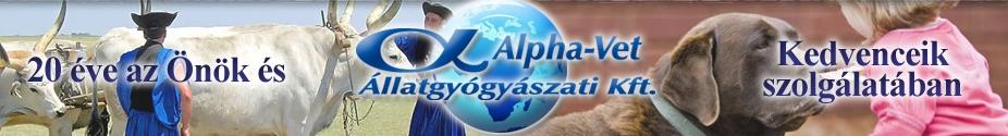 Alpha-Vet